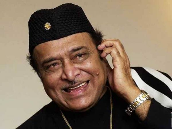 Bhupen Hazarika's son Tej feels, 'Bharat Ratna to Bhupen Hazarika is a victory for humanity and diversity