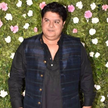 Sajid Khan makes his first public appearance  post charges of sexual misconduct