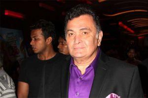 Padmavati attack row: Rishi Kapoor says, Sanjay should sue on the attacker