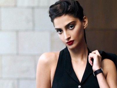 Sonam Kapoor says she doesn't believe in labels on playing bold character in Ek Ladki Ko Dekha Toh Aisa Laga