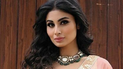 Mouni Roy will Be Seen In The Negative Role In This Film