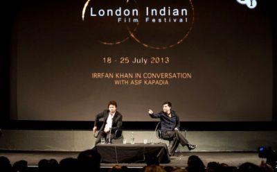List of Award-winning actors at London Indian Film Festival