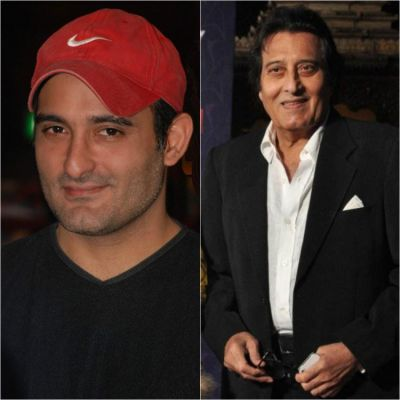 Akshaye Khanna on his late father: I have never looked at him as an actor