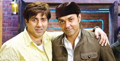 Sunny Deol is taking suggestions from Bobby Deol to revive his Bollywood Career