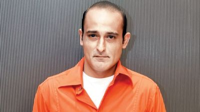 Censorship is an outdated concept, says Akshaye Khanna