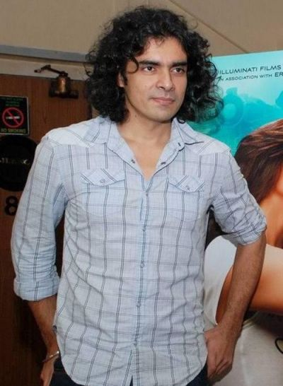 Shahrukh Khan is the most gracious, funny, passionate person, says Imtiaz Ali