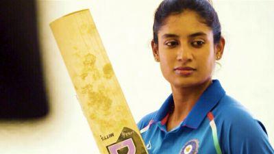 I would love Priyanka Chopra to portray me in my Biopic,  Says Mithali Raj