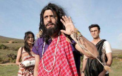 Govinda on Jagga Jasoos: I did my job as an actor