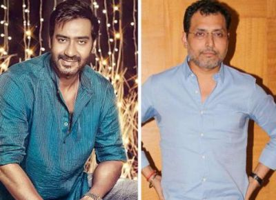 Ajay Devgn will be Neeraj Pandey's Chanakya in upcoming project