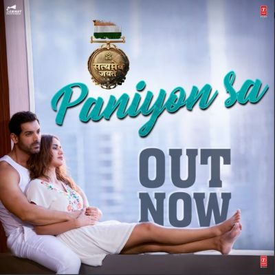 John Abraham and Aisha Sharma's 'Paniyon Sa' love, glimpses released