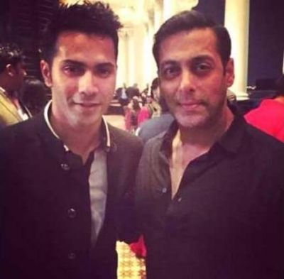 The first teaser of Tiger Zinda Hai will be seen with Judwaa2