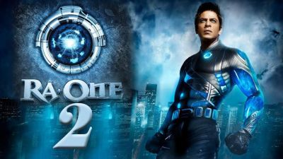 Shahrukh Khan starrer Ra.One to have a sequel