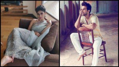Mouni Roy will portray Rajkumar Rao's wife in upcoming comedy-drama