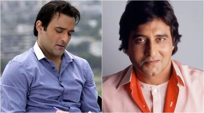 Akshaye Khanna talks about working with his late father Vinod Khanna