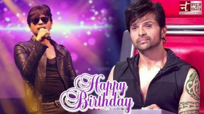 Himesh Reshmaiya got trolled for singing with the nose, married twice