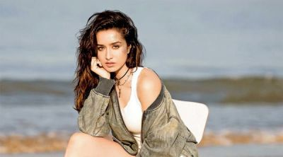 Shraddha Kapoor sacrificed her memories for Stree's promotional spree