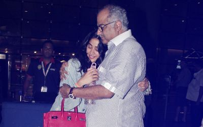 I was sure that film would do very well : Boney kapoor