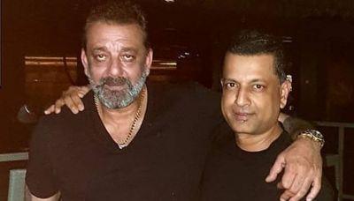 Paresh Ghelani opens up on Kamli and Sanju