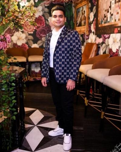 Business Mogul Anant Aggarwal To Make His Bollywood Debut As Producer