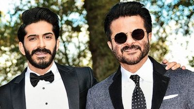 This father-son duo will be seen on screen as father-son