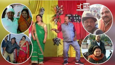 Dancing uncle receives fame worldwide: Unseen pics