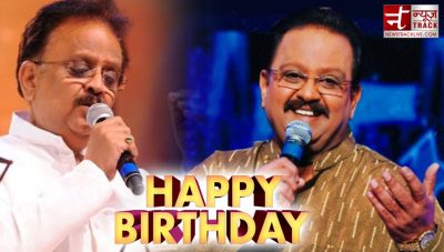 Birthday Special: this eminent musician has lots of appreciations!