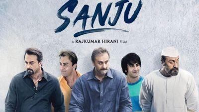 Sanju : Manisha Koirala  fits perfectly in the character of Nargis