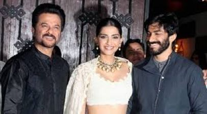 Anil Kapoor  feels extremely proud to share screen space with his children