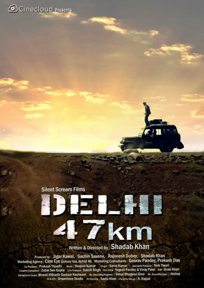 Delhi 47 KM director Shadab Khan holds promising future says Anees Bazmee