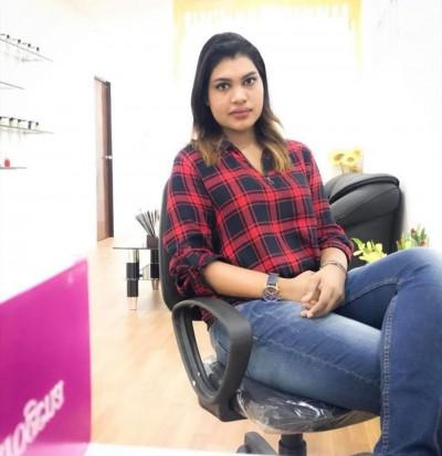 Success story of self made millionaire, Jhansi Rani Vedachalam