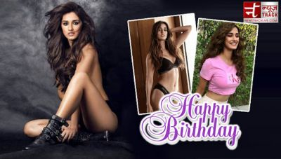 Birthday Special: Disha Patani was madly in love with this TV star; But what happened then?