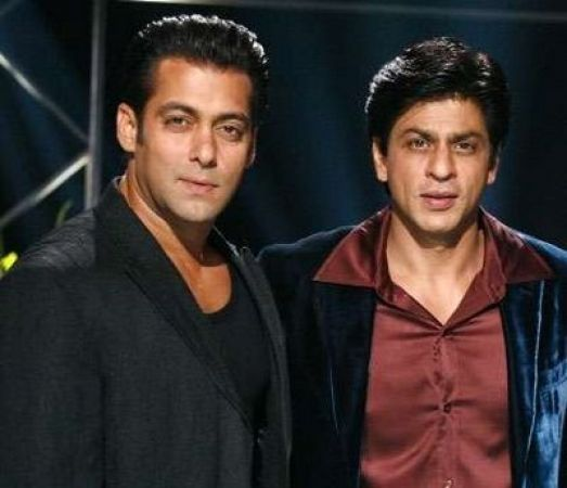 Salman khan will have a special appearance in 'Zero'