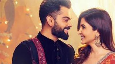 Virat and Anushka Dine out after a long time