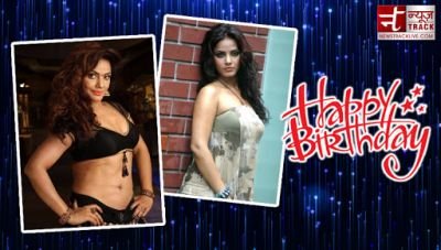 Birthday Special: Neetu Chandra was in a relationship with this actor, broke up because of this reason!