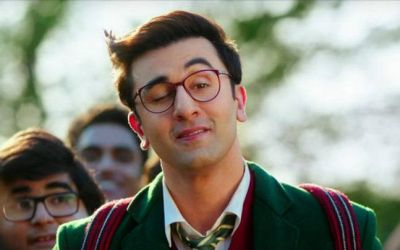 Ranbir Kapoor is moving forward by learning from flops