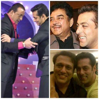 Salman Khan admires Sanjay Dutt, Govinda and Shatrughan Sinha for this quality