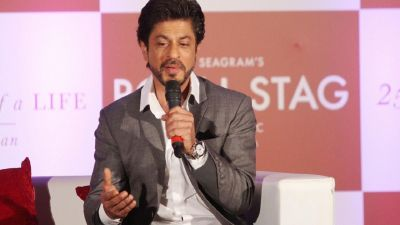 Shahrukh Khan rejects Yash Raj film, this actor took the opportunity
