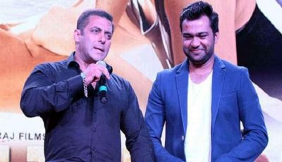Salman Khan and Ali Abbas Zafar's third collaboration for Bharat