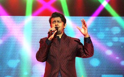 Sonu Nigam to launch a book as a publicity stunt of his new single