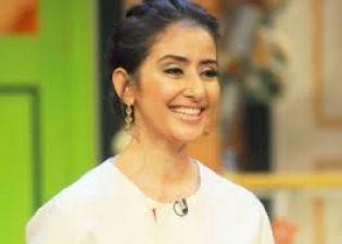 I was really nervous to play Nargis: Manisha Koirala