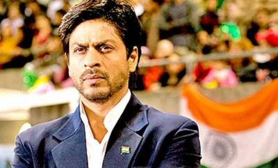 Shahrukh Khan's new film may be connected with Chak De India