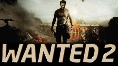 This action hero will be cast in Wanted 2
