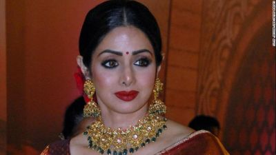 Boney Kapoor will take a special aircraft to immerse ashes of Sridevi in Rameswaram