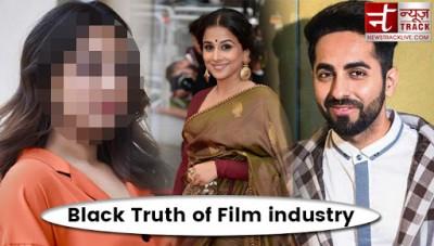 From Vidya Balan to Ayushmann, These stars opens dark truth of film industry