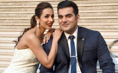 Malaika Arora to judge a dance reality show together with her EX- Arbaaz Khan?