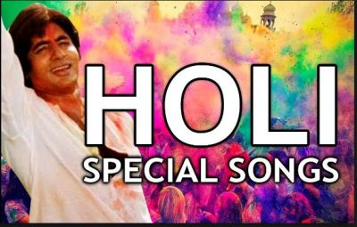 Extremely popular Bollywood songs to colour up your Holi mood