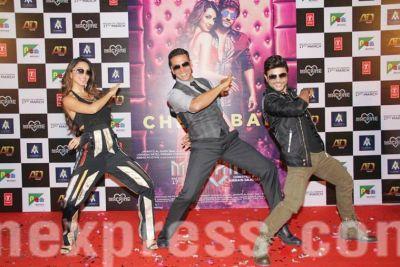 Akshay Kumar: Raveena is as young as Kiara