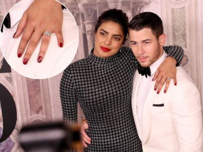 This is how Nick Jonas found a perfect engagement ring for lady love Priyanka Chopra