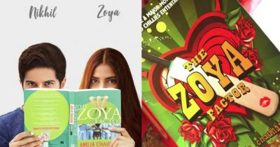 Dulquer Salmaan and Sonam Kapoor starrer The Zoya Factor is to release on this date