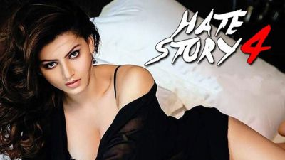 Hate Story 4: A thriller, romantic and suspense movie